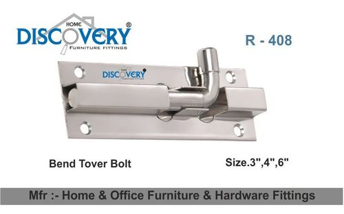 Tower Bolt One Pcs.