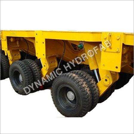 Suspension Hydraulic Cylinders