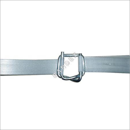 Composite Strapping Loop