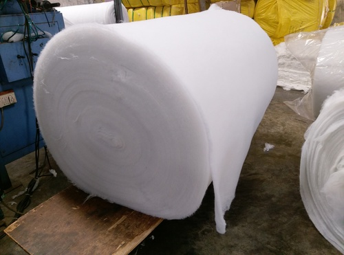 Thermal Bonded Polyester Wadding