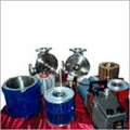 Single Stage Vacuum Pump Parts