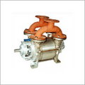 Vacuum Pump (HV Series)