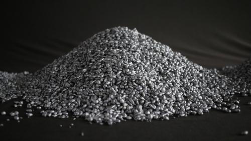 Aluminium Shots