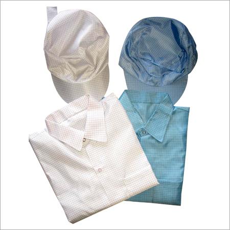 Antistatic ESD Garment