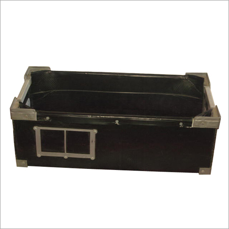 ESD PP Corrugated Box