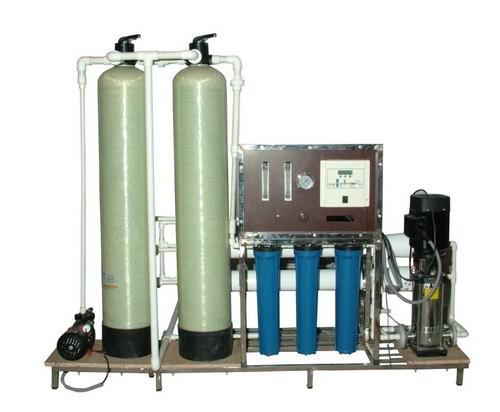 Industrial R.O. System-1500-Lph