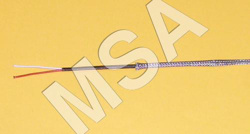 J Type Thermocouple Extension Wire