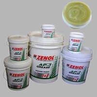 Zenol AP-3 grease (Lithium base)