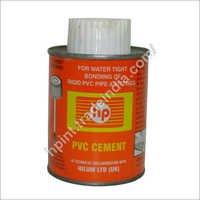 Regular Clear PVC Cement