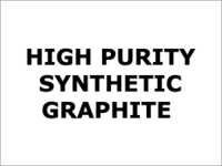 High Purity Synthetic Graphite