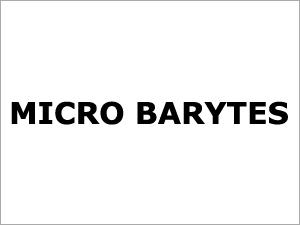 Micro Barytes