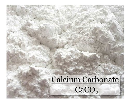 Precipitated Calcium Carbonate