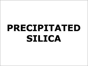 Precipitated Silica
