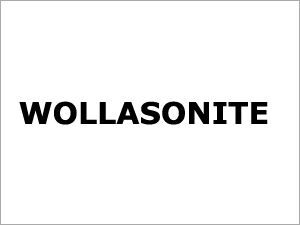 Wollastonite Mineral