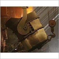 Steel Melt Shop Equipment