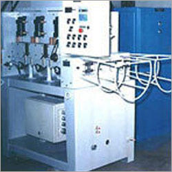 Cored Wire Feeding Machine