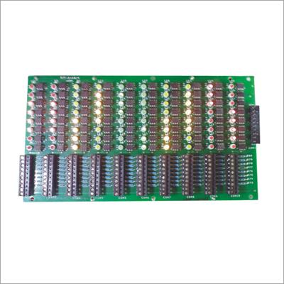 Lift Controller Opto Card