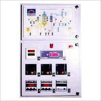Customized Electronic Panel