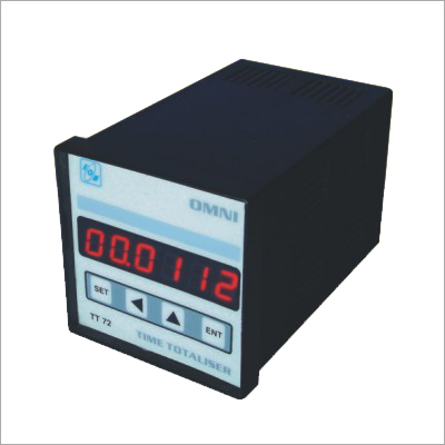 Feather Touch Timer
