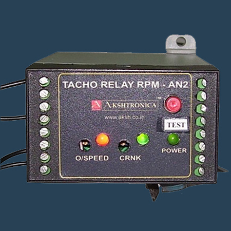 ( Tacho Relay Rpm (An-2) )