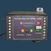 Tachometer Relays