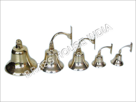 Metal Ship Bells