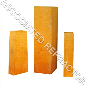 Blast Furnace Bricks