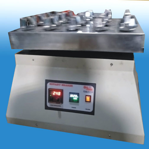 Industrial Shakers