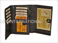 Gents Leather Wallets