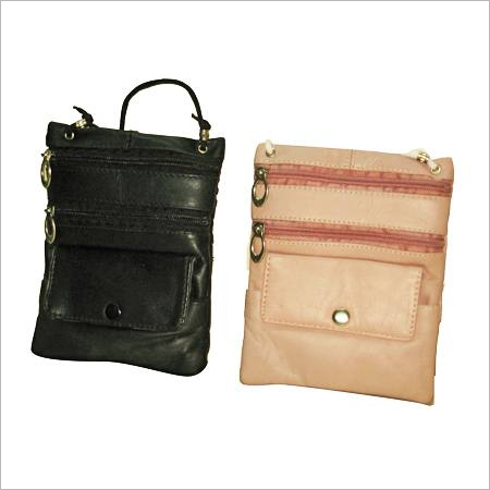 Neck Purses & Holsters