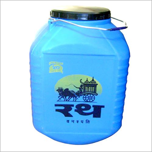 Ghee Packaging Jars