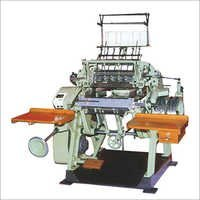Thread Book Sewing Machine Kmc 2000 Sewing Master