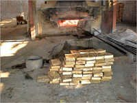 Copper Ingots