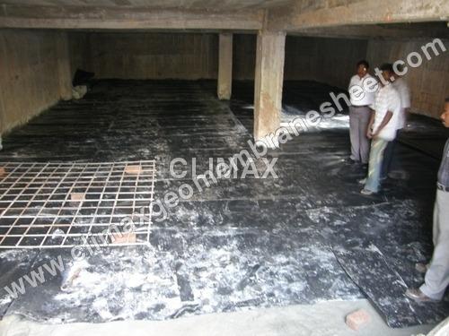 Floor Lining