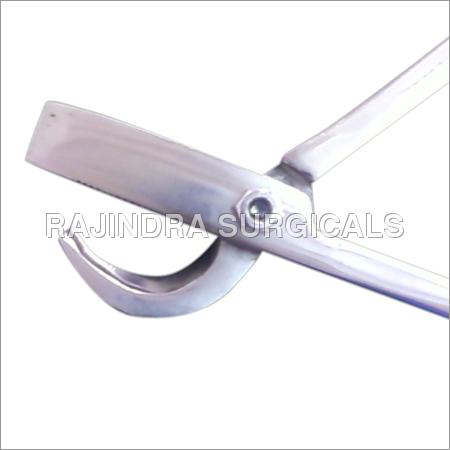 Emasculator Tool