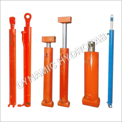 Automobile Hydraulic Cylinders