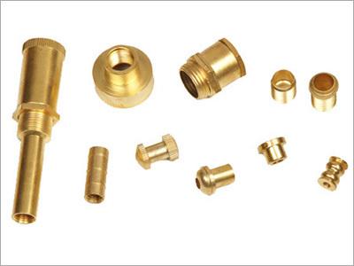 Brass Electrical Terminals
