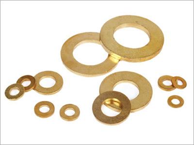 Brass Press Parts