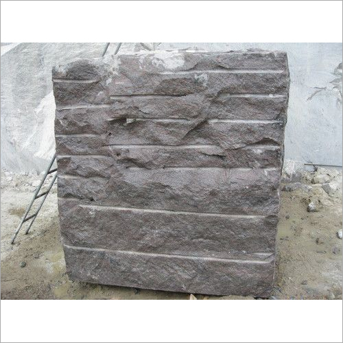 Paradiso Granite Block