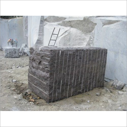 Granite Raw Block