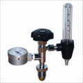 F.A. Valve with Jacketed Flow Meter