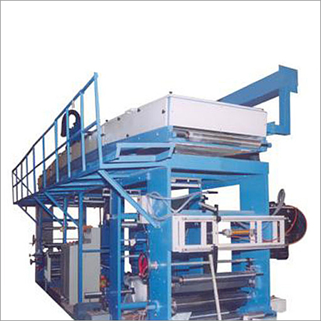 Lamination  Coating Machine - Standard