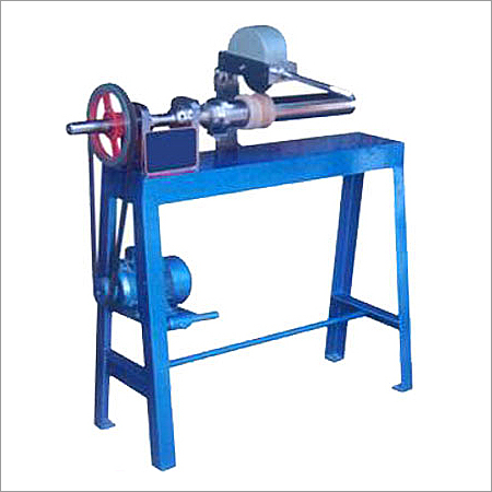 Manual Core Cutter