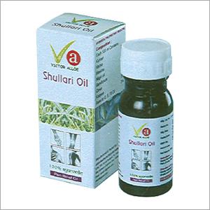 Shullari Oil