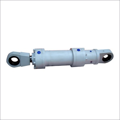 Hydraulic Cylinder Position Feedback