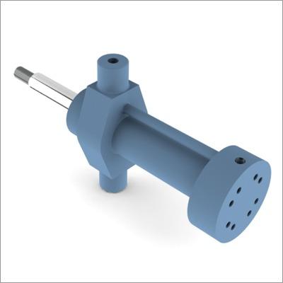 Proximity Switch Cylinder