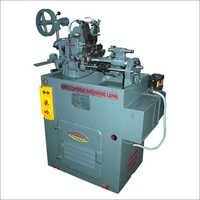 Single Spindle Automatic Lathe Machine