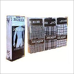 Rigid PVC Boxes