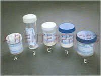 Sterile Culture Containers