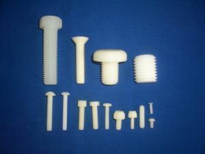 Plastic Bolts